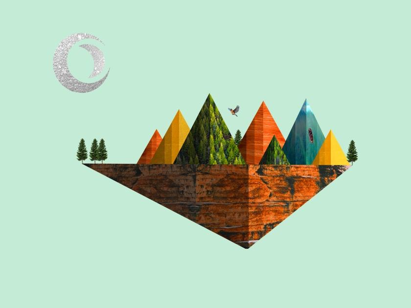 Colourful Nature Geometrical Print.jpg